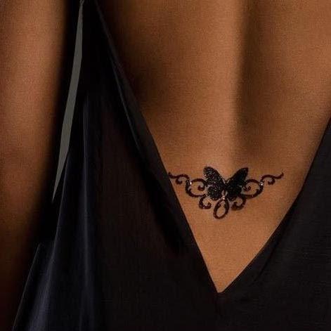 красивые маленькие татуировки для девушек фото