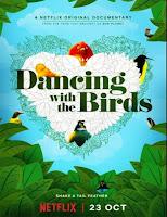 pelicula Bailando con las aves