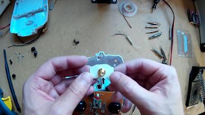 Cara Menambah Jangkauan Remote Drone Tarantula X6 - GudangDrone