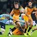 Super Rugby: Los Jaguares dieron otro golpe histórico en Australia ante Waratahs