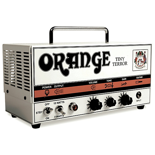 Orange Tiny Terror TT15 Amplifier