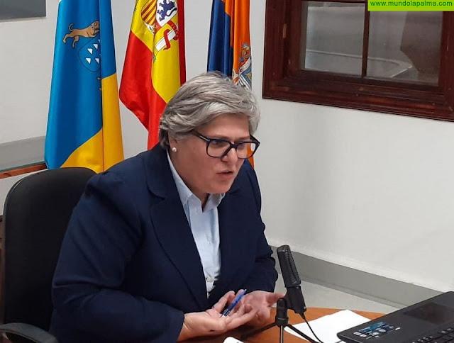 """García Leal: """"Los únicos que ponen en riesgo la economía del municipio son los que pretenden sembrar el miedo con titulares fáciles"""""""