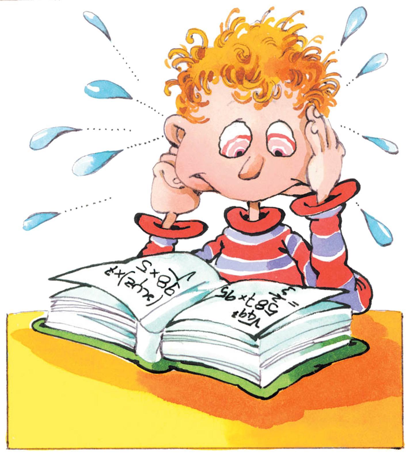 Accommodating Students With Dyslexia >> Guamodì Scuola: Alunni dislessici: cosa fare in classe!
