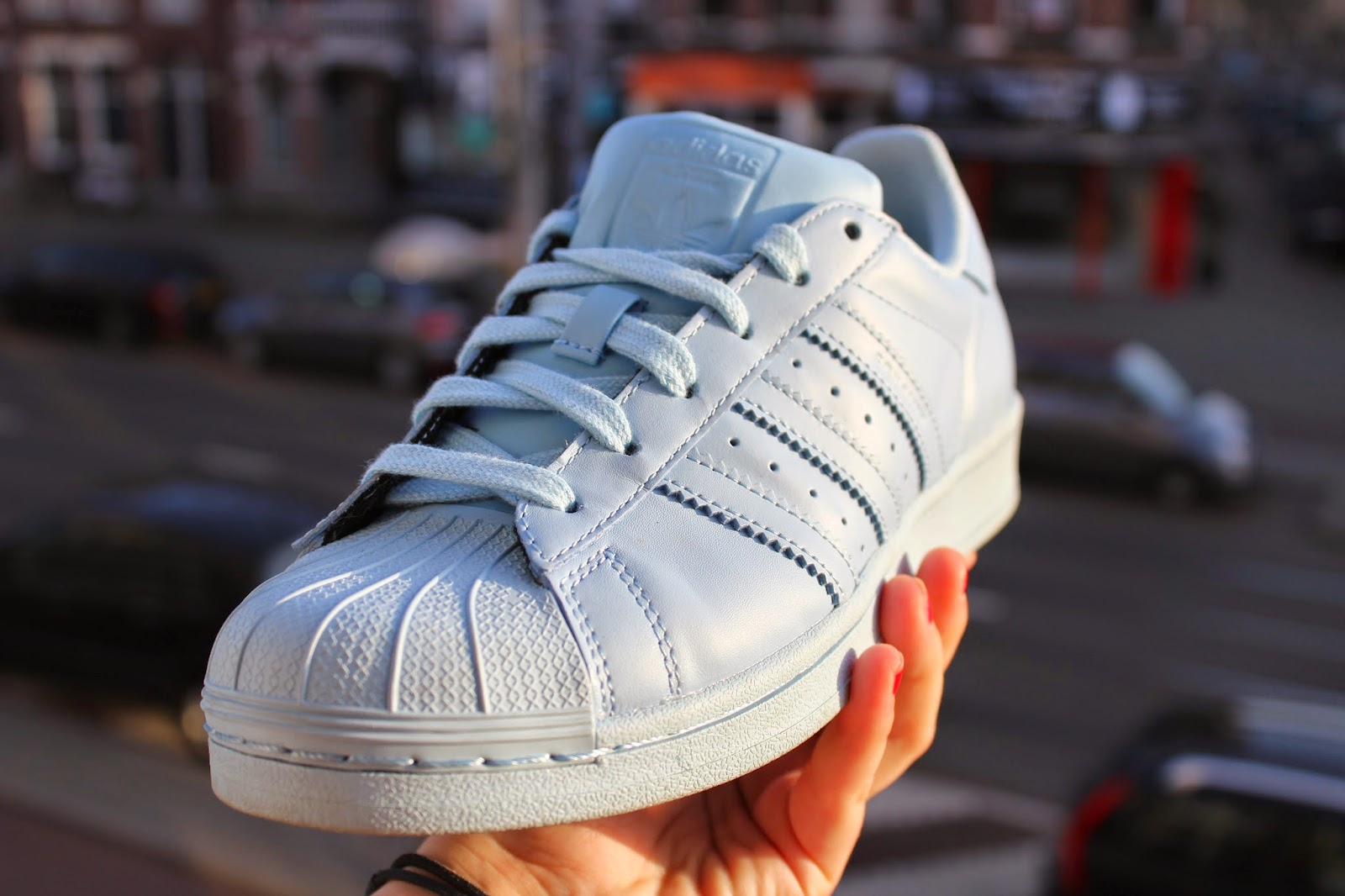 d67ff98b707 Arifashionthread - Luxembourg Fashion and Lifestyle Blog: Adidas ...