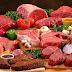 Калорійність м'яса. Таблиця