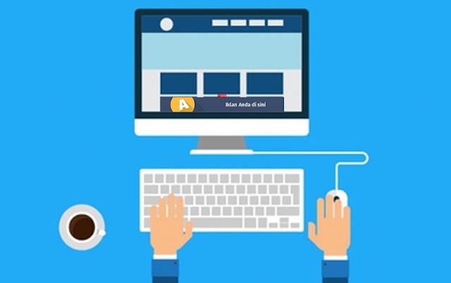 Cara Membuat Iklan Melayang Responsive dengan Tombol Close di Blog