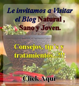 Blog Medicina Natural