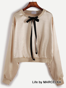 www.romwe.com/Champagne-Tie-Neck-Crop-Sweatshirt-p-196421-cat-673.html?utm_source=lifebymarcelka.pl&utm_medium=blogger&url_from=lifebymarcelka