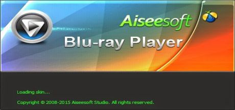 Aiseesoft Blu-ray Player - Hỗ Trợ Xem Video Blu-ray