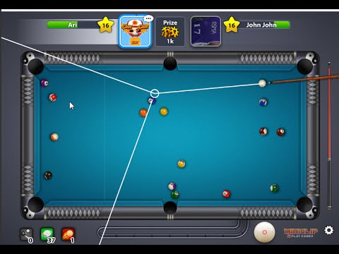 8 ball pool hack apk download android