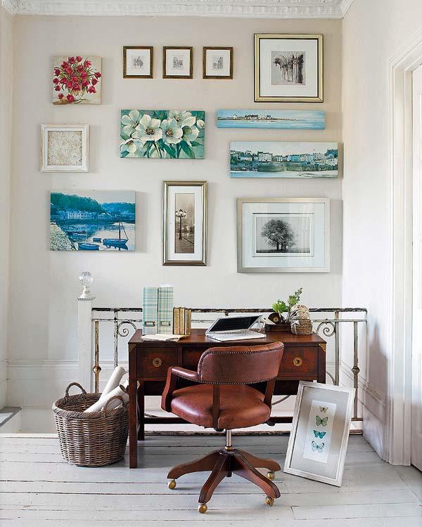 Diy Home Office Ideas: Daily Dream Decor