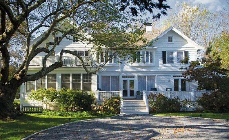 Hudson S House East Hampton Home