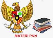 Rangkuman Materi PKn SD/MI, MTs/SMP, SMA/MA/SMK, Perguruan Tinggi, Lengkap