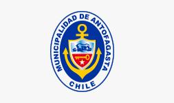 municipalidad de antofagasta logo logo cdr vector