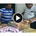 TAMIL NEWS -The Biggest black money -14 crore note sized in Odisha 8 crore in new rs 2000 note