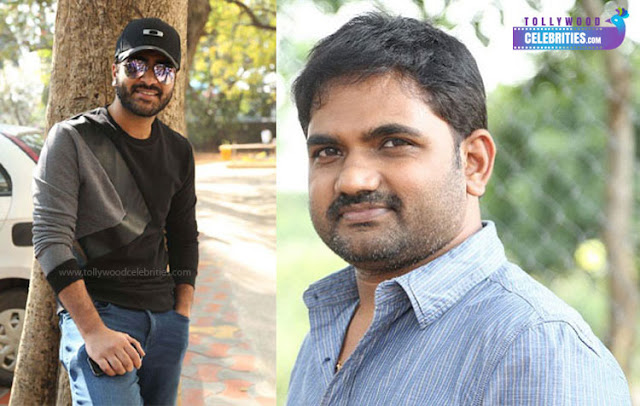 Sharwanand Next Movie Confirmed With Maruti ?