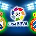 مشاهدة البث المباشر لمباراة اسبانيول vs ريال مدريد اليوم في الدوري الإسباني