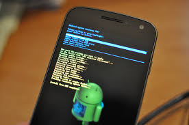 Malicious Firmware found in Lowcost Android Devices