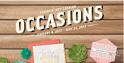 Download a frree copy of the Stampin' Up! Occasions catalog here