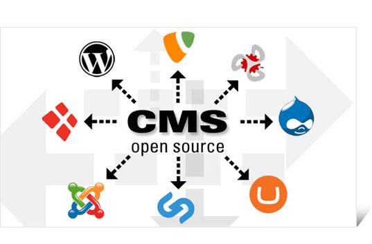 מערכות ניהול תוכן לכל סוגי עסקים
