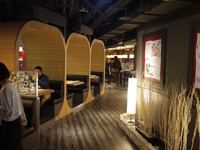 P1300662 - 熱血採訪│台中大魯閣新時代餐廳│5月試營運的momo paradise壽喜燒