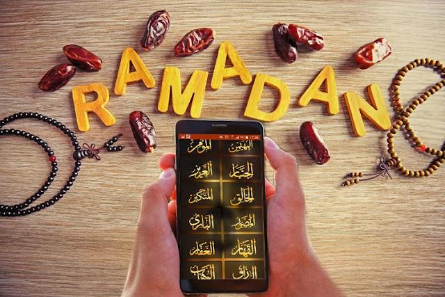 حمل افضل التطبيقات الإسلامية بمناسبة شهر رمضان على هاتفك اندرويد