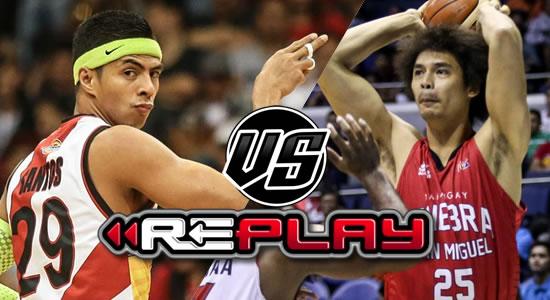 Video Playlist: SMB vs Ginebra replay 2019 PBA Philippine Cup