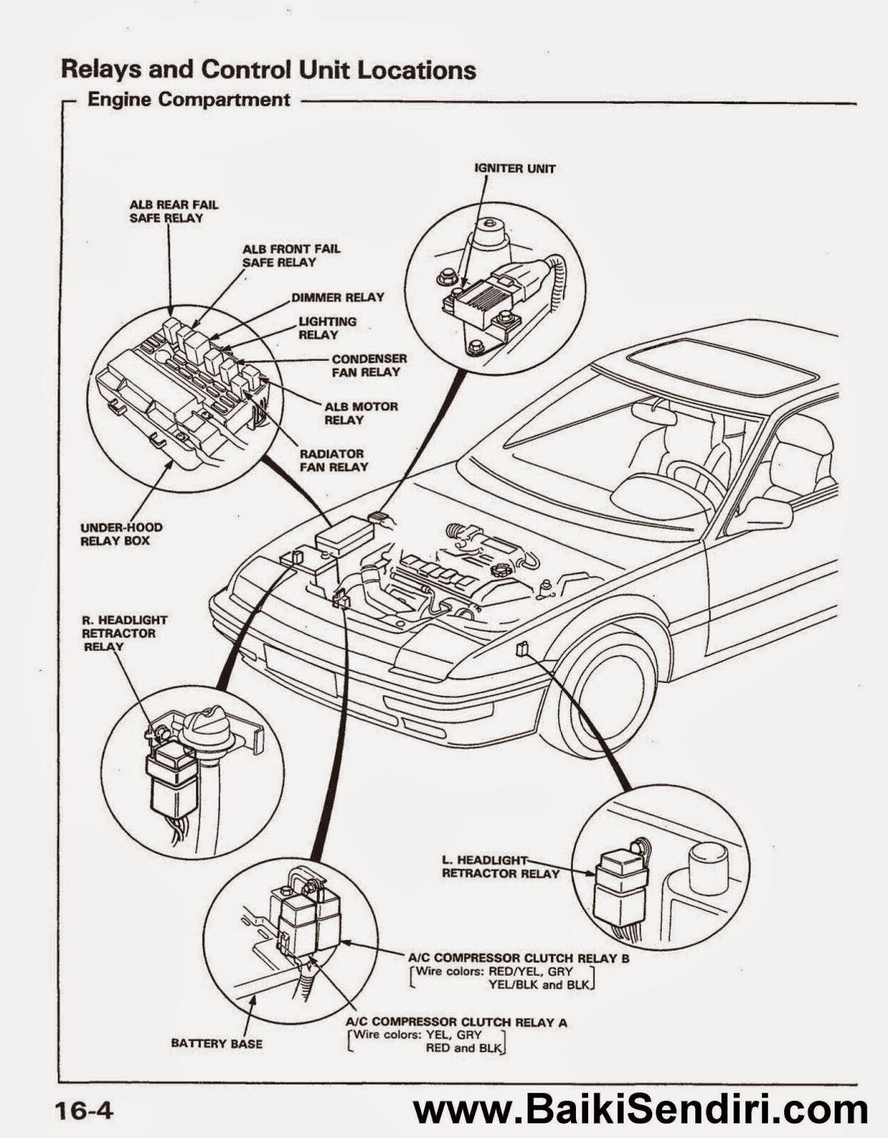 2001 honda prelude wiring diagram vw golf gti mk1 fuse box library