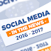 #SocialMedia in the News 2016 – 2017 [Infographic]