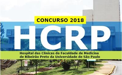 Concurso HCRP 2018