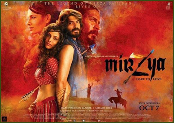 Mirzya Full HD Movie Download