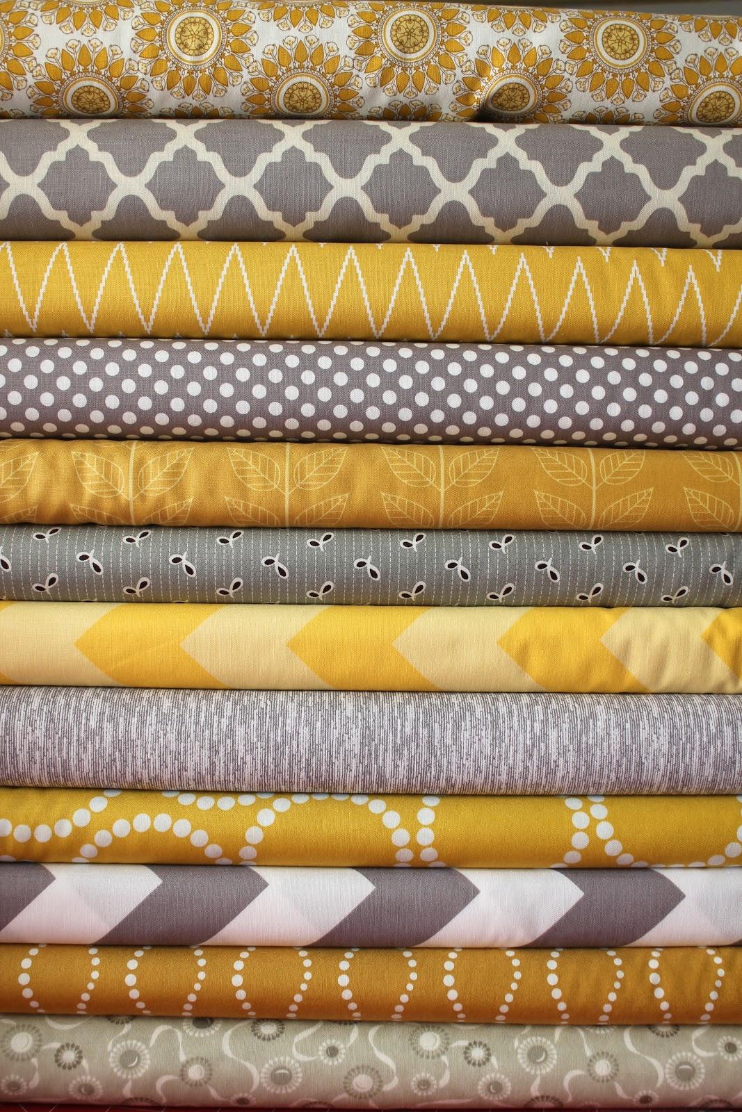 Poppyseed Fabrics New Bundles And Fabric Arrivals