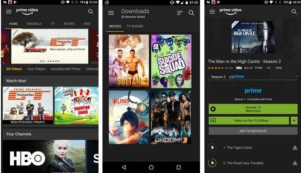 Download amazon prime video apk for smart tv | Peatix