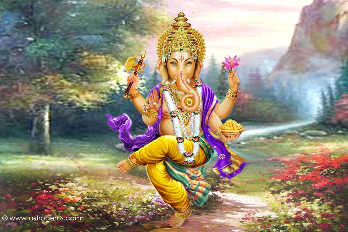 Shree Ganesh Hd Images: INDIAN MUSIC: Shree Ganesha Wallpapers