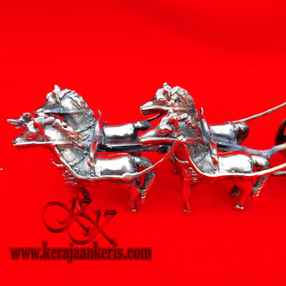 Pusaka Kereta Emas Ratu Laut Kidul