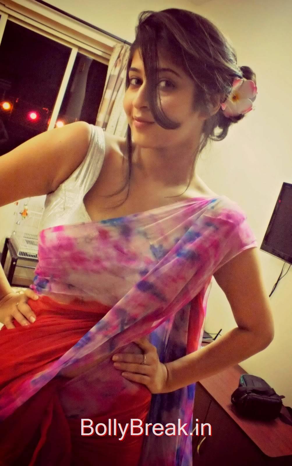 Adultmoviexxx Cheap sonarika bhadoria red saree hot hd pics - 4 pics