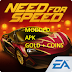 Need for Speed No Limits v3.4.3 Money MOD APK All Cars Unlocked