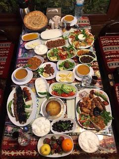 paşa mangalı binevler gaziantep iftar