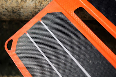 Meet The Solar Power Bank, that you Never Need To Charge Again