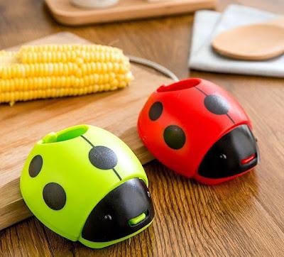 Insect Corn Peeler