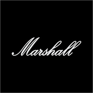 Marshall Logo Free Download Vector CDR, AI, EPS and PNG Formats