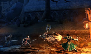 Download Castlevania Lords of Shadow Mirror of Fate 3DS ROM