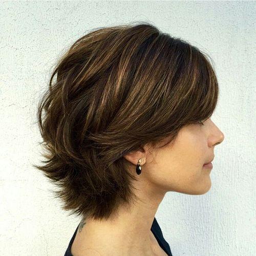 yüz yapısına göre kadın saçı