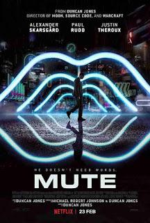 Download Film Mute (2018) Subtitle Indonesia