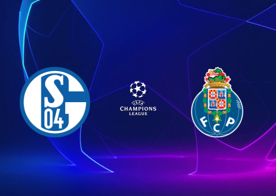Schalke 04 vs FC Porto Full Match & Highlights 18 September 2018