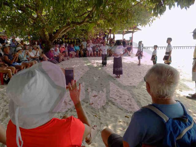 Dongkrak Wisatawan, Pemkab Tanimbar Ikut Gebyar Wisata dan Budaya Nusantara di Jakarta