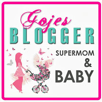 Gojes Mommy on Board