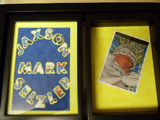 Makin's Memory Frame with Velcro® Brand Fasteners 8