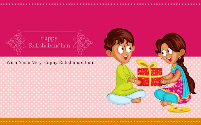 Happy Raksha Bandha 2017 Pictures