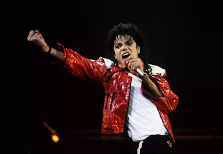 Secret recordings from Michael Jackson's Moonwalker autobiography